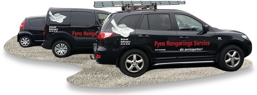 Fyns Rengøring Service